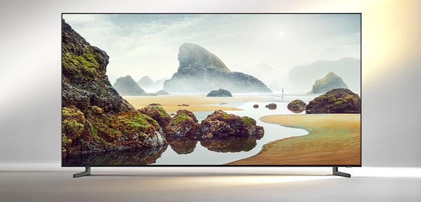 Samsung delivers 8K TV – Gadget
