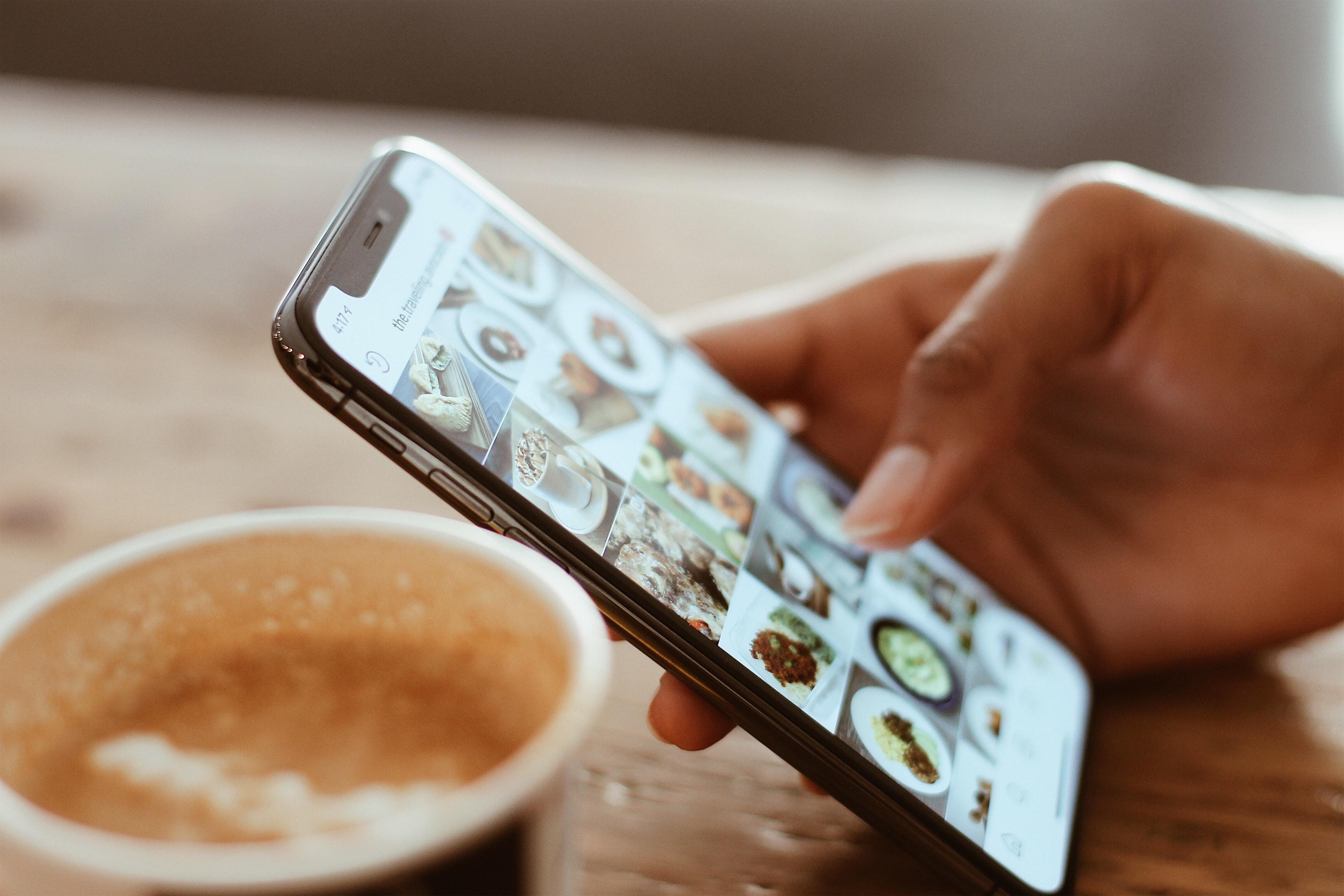 Appdate: Bolt speeds into food – Gadget