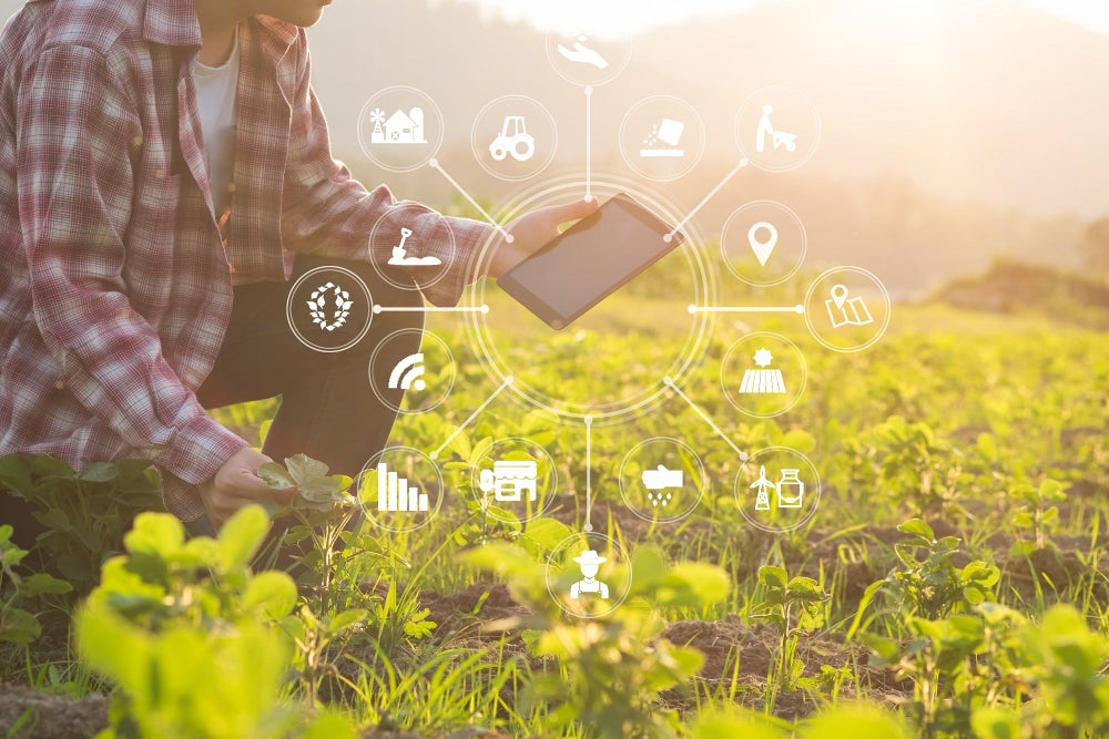 €2 3-billion waiting to be tapped in digital agriculture – Gadget