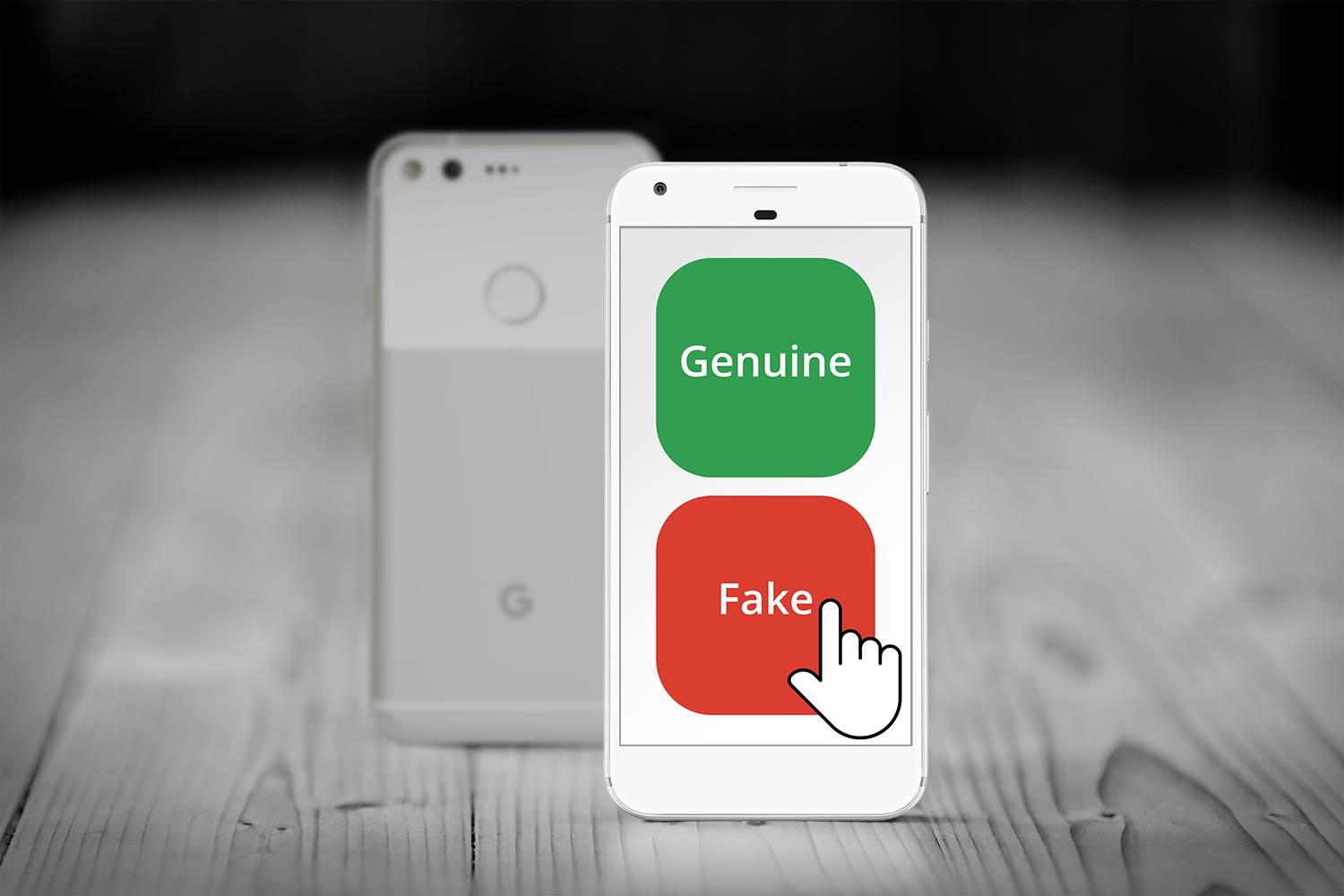 Now for a fake Face App – Gadget