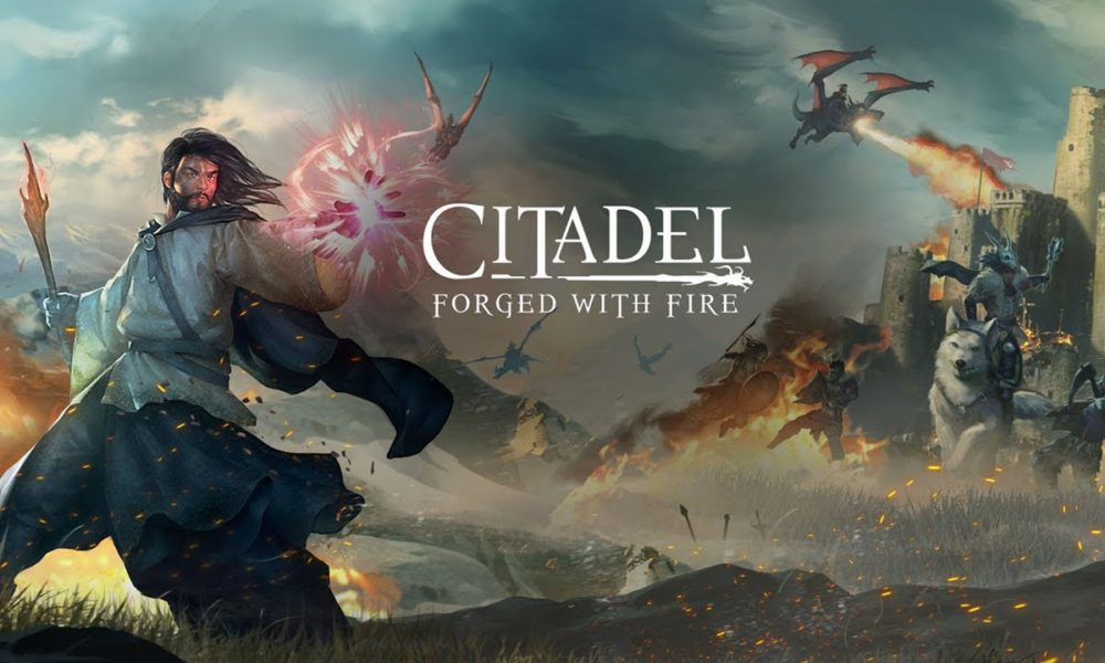 Citadel: Forged with Fire casts itself to Xbox One, PS4