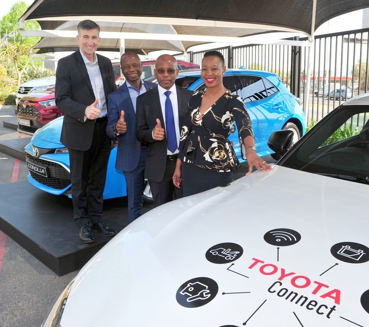 SA pioneers connected car strategy – Gadget