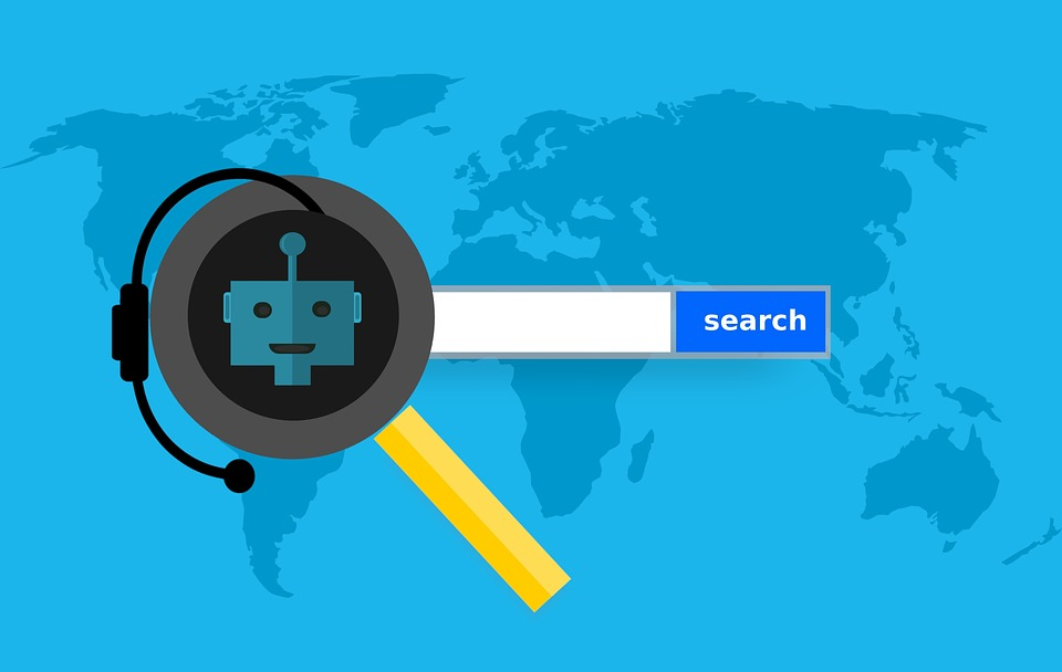 Why searches of the near future will be button-free – Gadget