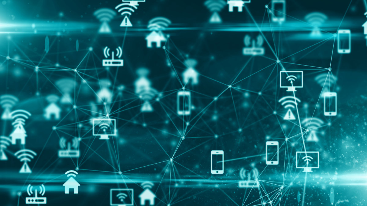 IoT becomes weapon to fight supply chain complexity – Gadget