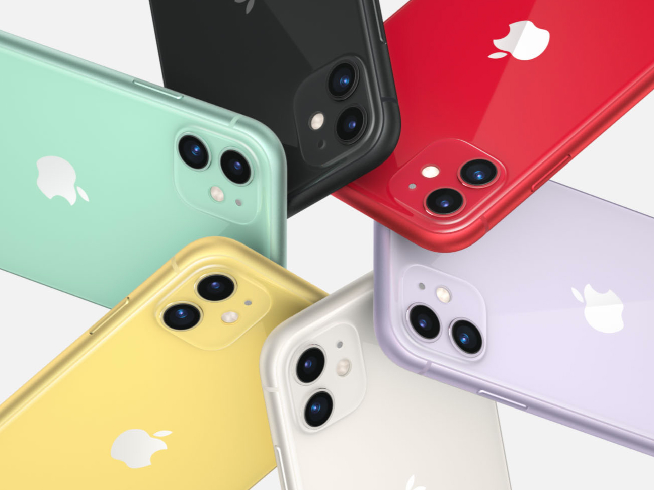 Istore Iphone 11 Contracts Start At R469pm From Today Gadget