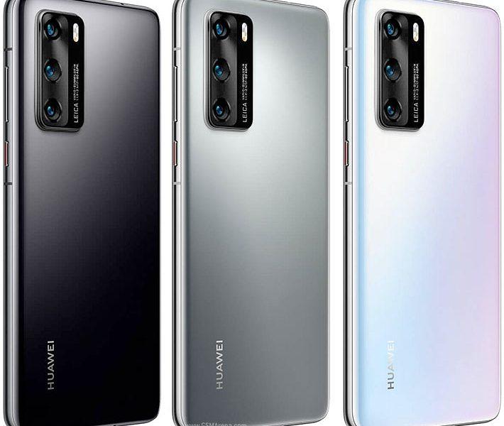 Buy a Huawei P40 Pro, get a free P40 Lite - Gadget