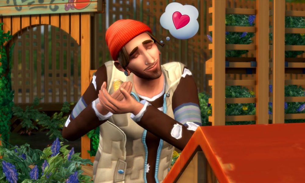 The Sims 4 gets Eco Lifestyle expansion � Gadget - Gadget