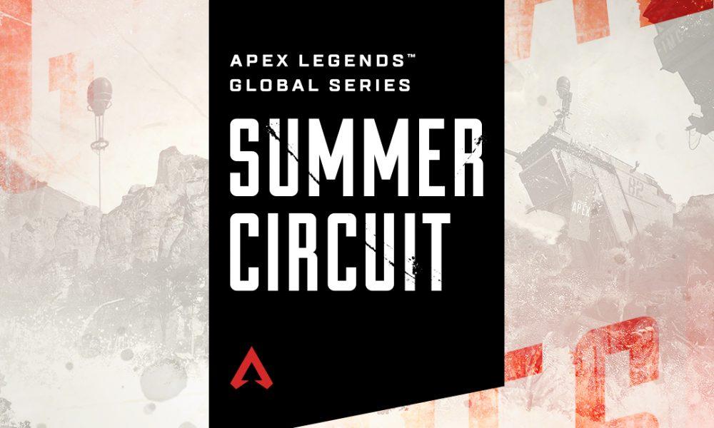 Apex Legends gets Summer Circuit esports competition - Gadget