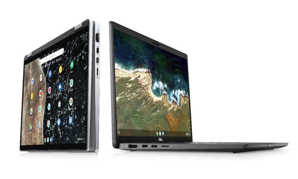 Dell launches new Latitude Chromebook for Enterprise - Gadget