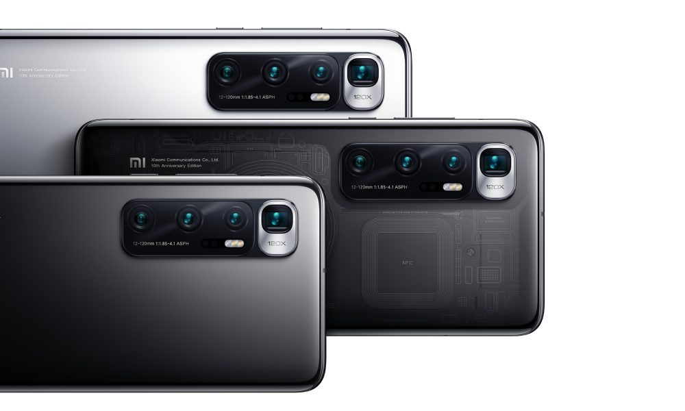 Xiaomi pushes Mi 10 Ultra zoom to 120x - Gadget