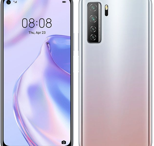 Huawei launches first 5G mid-range smartphone in SA - Gadget