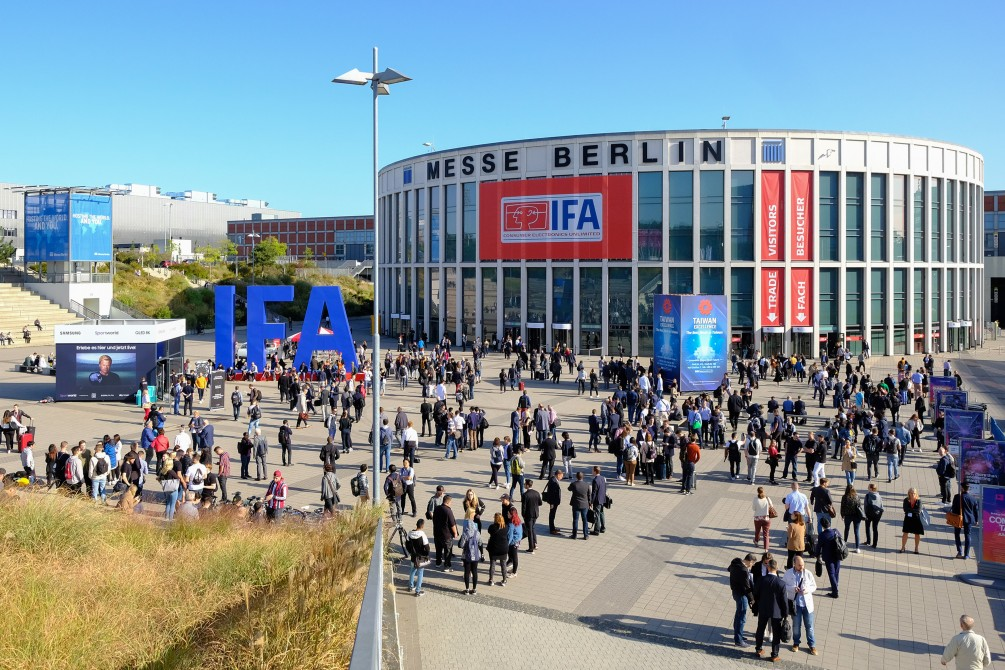 IFA tech expo will go ahead in Berlin next month – Gadget