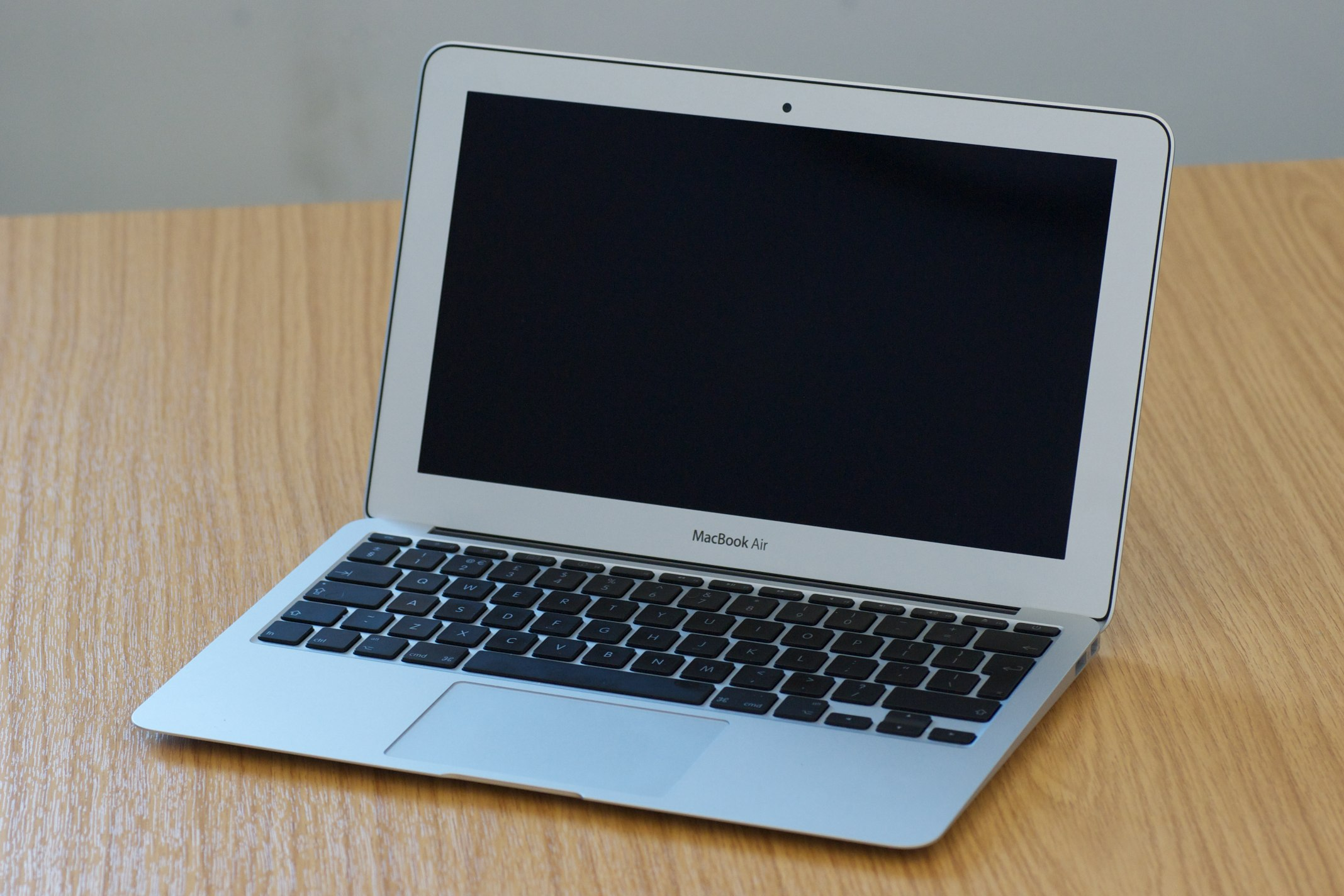 Old MacBook breathes new Air - Gadget